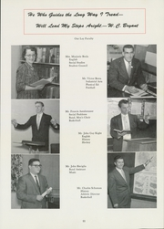 Page 15, 1959 Edition, St Agnes High School - Palm Yearbook (St Paul, MN) online yearbook collection