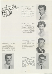 Page 17, 1959 Edition, St Agnes High School - Palm Yearbook (St Paul, MN) online yearbook collection
