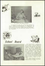 Page 13, 1956 Edition, Warroad High School - Warrior Yearbook (Warroad, MN) online yearbook collection