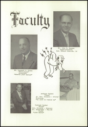Page 15, 1956 Edition, Warroad High School - Warrior Yearbook (Warroad, MN) online yearbook collection