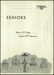Page 15, 1953 Edition, Cotter High School - Embers Yearbook (Winona, MN) online yearbook collection