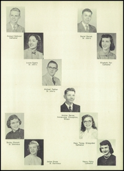 Page 17, 1953 Edition, Cotter High School - Embers Yearbook (Winona, MN) online yearbook collection