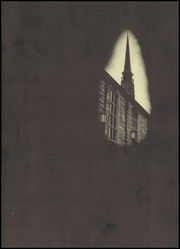 Page 3, 1953 Edition, Cotter High School - Embers Yearbook (Winona, MN) online yearbook collection
