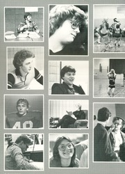 Page 10, 1981 Edition, Braham High School - Echo Yearbook (Braham, MN) online yearbook collection