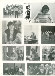 Page 12, 1981 Edition, Braham High School - Echo Yearbook (Braham, MN) online yearbook collection