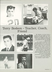 Page 7, 1981 Edition, Braham High School - Echo Yearbook (Braham, MN) online yearbook collection