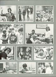 Page 9, 1981 Edition, Braham High School - Echo Yearbook (Braham, MN) online yearbook collection
