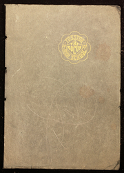 1922 Edition, Fosston High School - Talisman Yearbook (Fosston, MN)