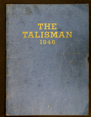 1946 Edition, Fosston High School - Talisman Yearbook (Fosston, MN)