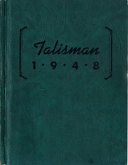 1948 Edition, Fosston High School - Talisman Yearbook (Fosston, MN)