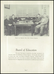 Page 11, 1949 Edition, Fosston High School - Talisman Yearbook (Fosston, MN) online yearbook collection