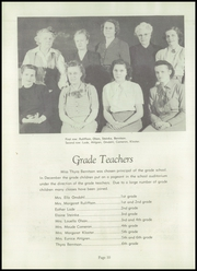 Page 16, 1949 Edition, Fosston High School - Talisman Yearbook (Fosston, MN) online yearbook collection
