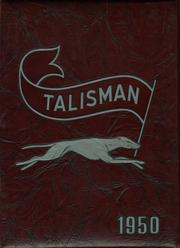 1950 Edition, Fosston High School - Talisman Yearbook (Fosston, MN)