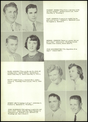 Page 10, 1957 Edition, Blooming Prairie High School - Schooner Yearbook (Blooming Prairie, MN) online yearbook collection