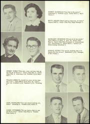Page 11, 1957 Edition, Blooming Prairie High School - Schooner Yearbook (Blooming Prairie, MN) online yearbook collection