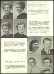 Page 12, 1957 Edition, Blooming Prairie High School - Schooner Yearbook (Blooming Prairie, MN) online yearbook collection
