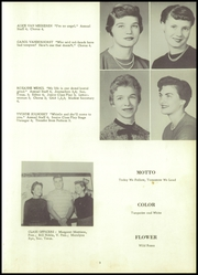 Page 13, 1957 Edition, Blooming Prairie High School - Schooner Yearbook (Blooming Prairie, MN) online yearbook collection