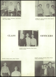 Page 14, 1957 Edition, Blooming Prairie High School - Schooner Yearbook (Blooming Prairie, MN) online yearbook collection