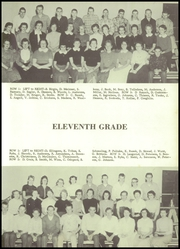 Page 15, 1957 Edition, Blooming Prairie High School - Schooner Yearbook (Blooming Prairie, MN) online yearbook collection