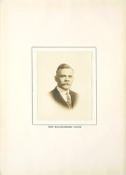 Page 12, 1915 Edition, Bethany College - Bethanian Yearbook (Bethany, WV) online yearbook collection