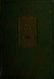 Page 1, 1923 Edition, Bethany College - Bethanian Yearbook (Bethany, WV) online yearbook collection