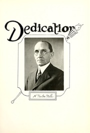 Page 11, 1923 Edition, Bethany College - Bethanian Yearbook (Bethany, WV) online yearbook collection