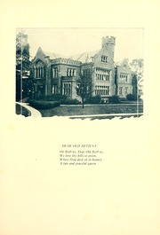 Page 15, 1923 Edition, Bethany College - Bethanian Yearbook (Bethany, WV) online yearbook collection
