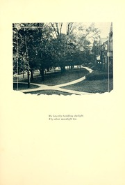 Page 17, 1923 Edition, Bethany College - Bethanian Yearbook (Bethany, WV) online yearbook collection