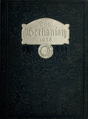 Page 1, 1928 Edition, Bethany College - Bethanian Yearbook (Bethany, WV) online yearbook collection