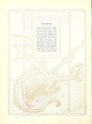Page 10, 1928 Edition, Bethany College - Bethanian Yearbook (Bethany, WV) online yearbook collection