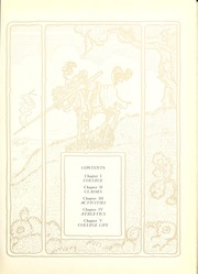 Page 11, 1928 Edition, Bethany College - Bethanian Yearbook (Bethany, WV) online yearbook collection