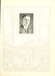 Page 9, 1928 Edition, Bethany College - Bethanian Yearbook (Bethany, WV) online yearbook collection