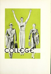 Page 13, 1932 Edition, Bethany College - Bethanian Yearbook (Bethany, WV) online yearbook collection