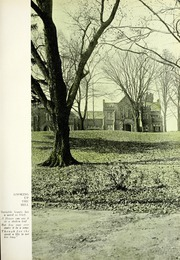 Page 17, 1932 Edition, Bethany College - Bethanian Yearbook (Bethany, WV) online yearbook collection