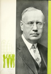 Page 9, 1932 Edition, Bethany College - Bethanian Yearbook (Bethany, WV) online yearbook collection