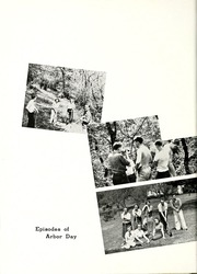 Page 10, 1938 Edition, Bethany College - Bethanian Yearbook (Bethany, WV) online yearbook collection