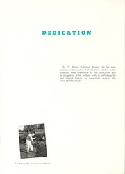 Page 14, 1938 Edition, Bethany College - Bethanian Yearbook (Bethany, WV) online yearbook collection