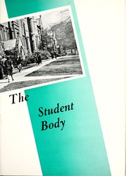 Page 9, 1938 Edition, Bethany College - Bethanian Yearbook (Bethany, WV) online yearbook collection