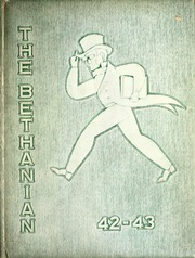 Page 1, 1943 Edition, Bethany College - Bethanian Yearbook (Bethany, WV) online yearbook collection