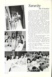 Page 10, 1943 Edition, Bethany College - Bethanian Yearbook (Bethany, WV) online yearbook collection