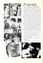 Page 12, 1943 Edition, Bethany College - Bethanian Yearbook (Bethany, WV) online yearbook collection