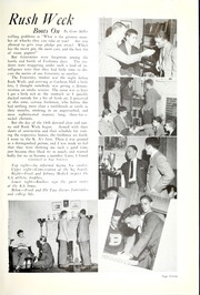 Page 13, 1943 Edition, Bethany College - Bethanian Yearbook (Bethany, WV) online yearbook collection