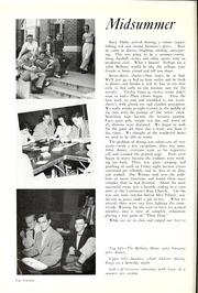 Page 16, 1943 Edition, Bethany College - Bethanian Yearbook (Bethany, WV) online yearbook collection