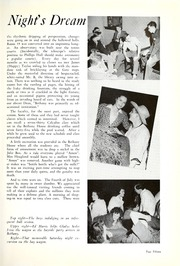 Page 17, 1943 Edition, Bethany College - Bethanian Yearbook (Bethany, WV) online yearbook collection