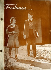 Page 3, 1943 Edition, Bethany College - Bethanian Yearbook (Bethany, WV) online yearbook collection