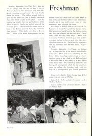 Page 6, 1943 Edition, Bethany College - Bethanian Yearbook (Bethany, WV) online yearbook collection
