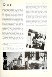 Page 7, 1943 Edition, Bethany College - Bethanian Yearbook (Bethany, WV) online yearbook collection