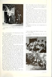 Page 9, 1943 Edition, Bethany College - Bethanian Yearbook (Bethany, WV) online yearbook collection