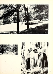 Page 11, 1957 Edition, Bethany College - Bethanian Yearbook (Bethany, WV) online yearbook collection