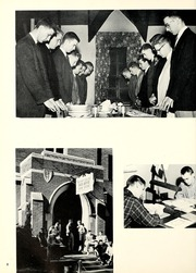 Page 12, 1957 Edition, Bethany College - Bethanian Yearbook (Bethany, WV) online yearbook collection